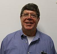Terry Hockett
